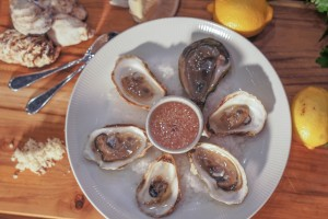 How to Shuck Your Own Oysters at Home