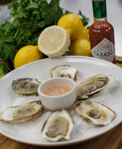 How to Create a Raw Bar at Home and Shuck Your Own Oysters