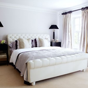 How to Get a Great Night Sleep: Feng Shui Bedroom