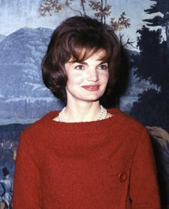 What I Learned from Jackie O