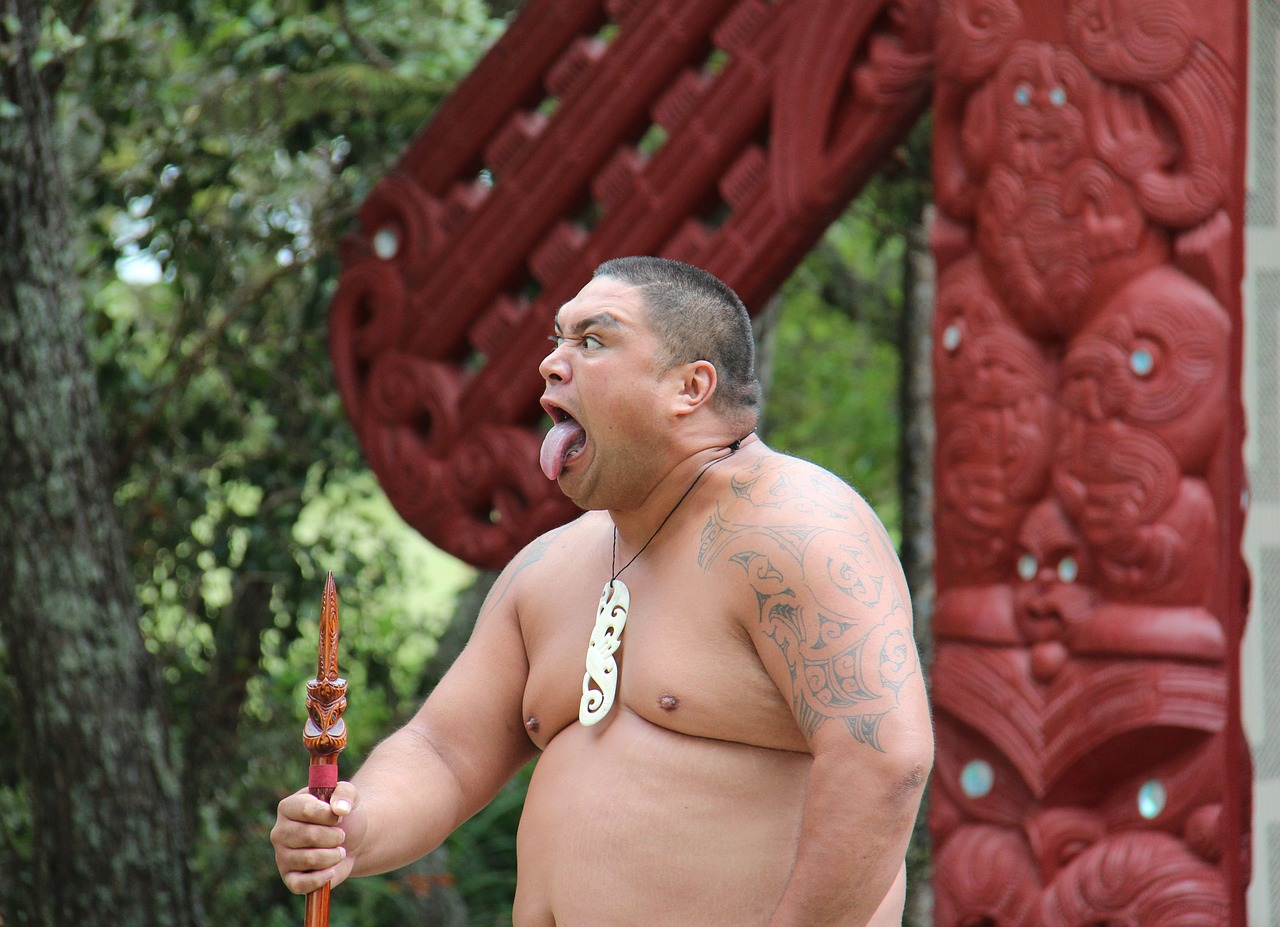 Maori Religion: New Zealand: Top 4 Reasons To Travel During The Off-Peak
