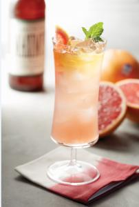 Sunkist® Grapefruit IPA Twist