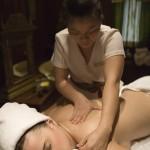 5 Stress-Free Spa Treatment Destinations We're Dreaming About: Siam 2482 Signature Massage at the Anatara Siam—Bangkok, Thailand