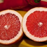 Beauty DIY: Make Your Own Grapefruit Body Scrub