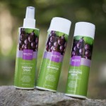 Mastey organic and natural products for coloured hair