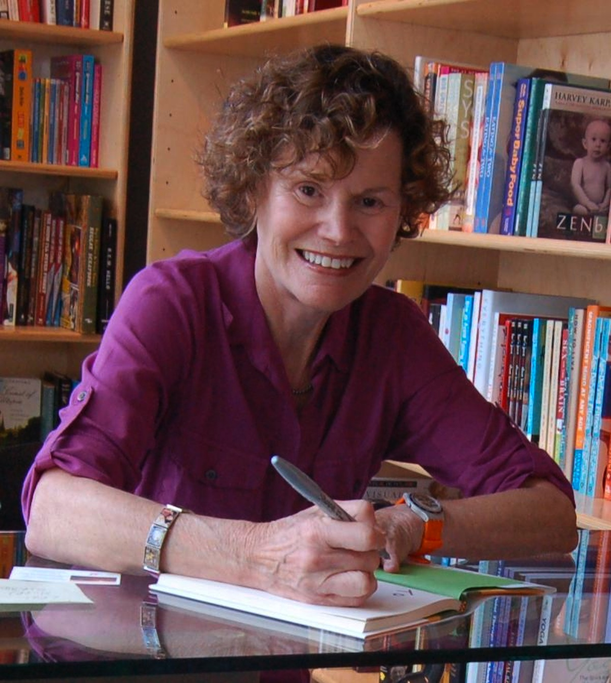 Our Favourite Judy Blume Books And Why We Love Them