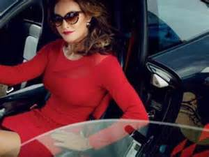 What Caitlyn Jenner is Teaching Us About Fashion