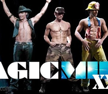 Movie Review: Magic Mike XXL