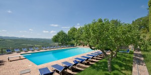 Best Wine Resorts in Italy: ROCCAFIORE COUNTRY CHIC RESORT, UMBRIA