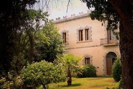 The Most Romantic Wine Resorts in Italy: BAGLIO DI PIANETTO AGRIRELAIS, SICILY