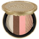 Two-Faced Snow Bunny Bronzer