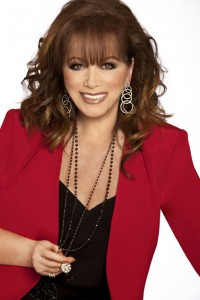 Up Close and Personal With: BrazenWoman Author Jackie Collins