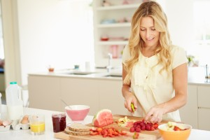 Beat Belly Bloat with 5 Tips for Digestive Health