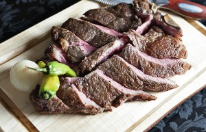 5 Steps to the Perfectly Cooked Steak