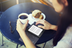 Chicky's Favourite Things: Kobo Glo HD