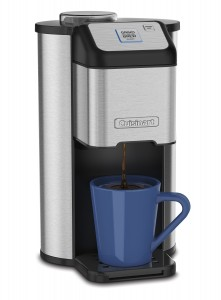 Cuisinart Single Serve Grind and Brew