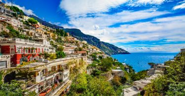 Heaven on Earth: The Most Romantic Wine Resorts in Italy