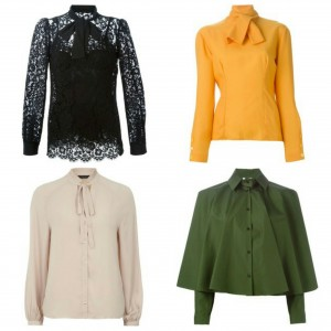Fall Fashion: 5 Must-Have Fall 2015 Pieces