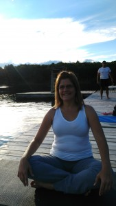 Camp Yoga