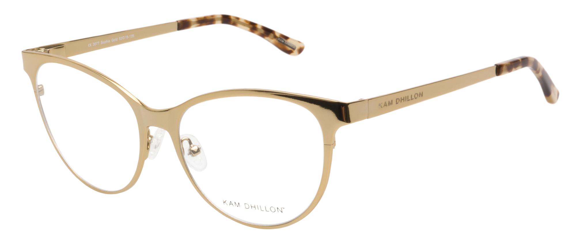Eyewear Trends 2015