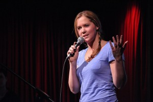Five Real Reasons We Adore Amy Schumer