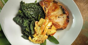 A Brighter Shade of Kale: 3 Deliciously Green Recipes