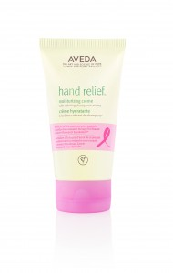 Aveda Hand Relief with Limited Edition Shampure