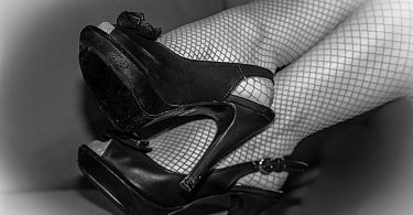 Being Brazen: Overcoming My Fear of Dancing in Fishnets