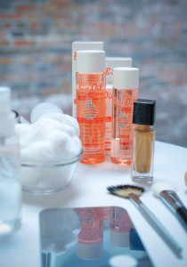 Brazen Test Team: Save Your Face and Body With Miracle Bio-Oil