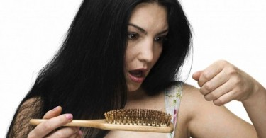 Hair Today: How to Prevent Seasonal Hair Loss