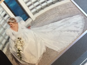 A Bride Do-Over: Epiphanies From Buying a Wedding Dress—Twice