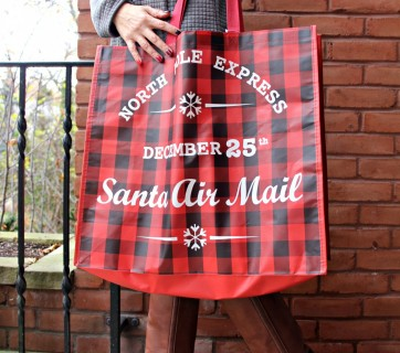 Gifts of Hope Bag for The Canadian Women's Foundation