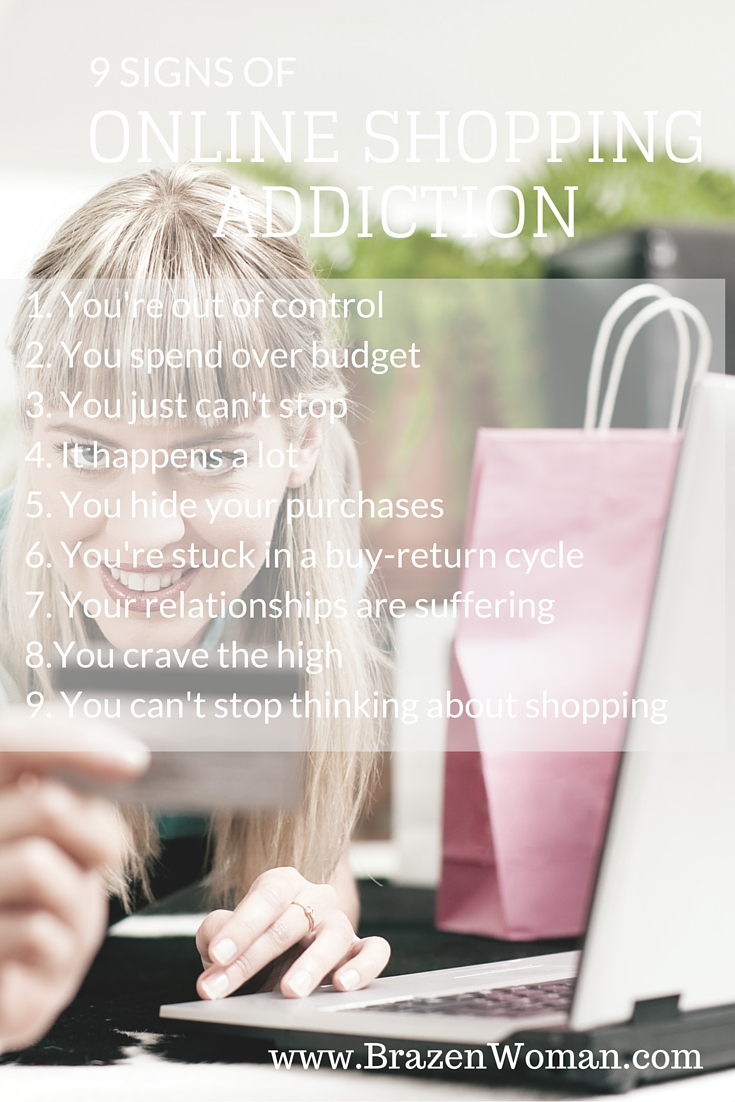 Take the Quiz: Are you an online shopping addict?