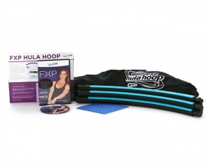 The Latest Workout Tool: The Hula Hoop Revisited