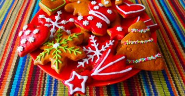 Brazen Holiday Cookie Exchange: 12 Sweet Treats To Share