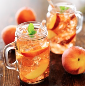 Fruity Cocktail Recipe - Cheeky Apple Sparkle
