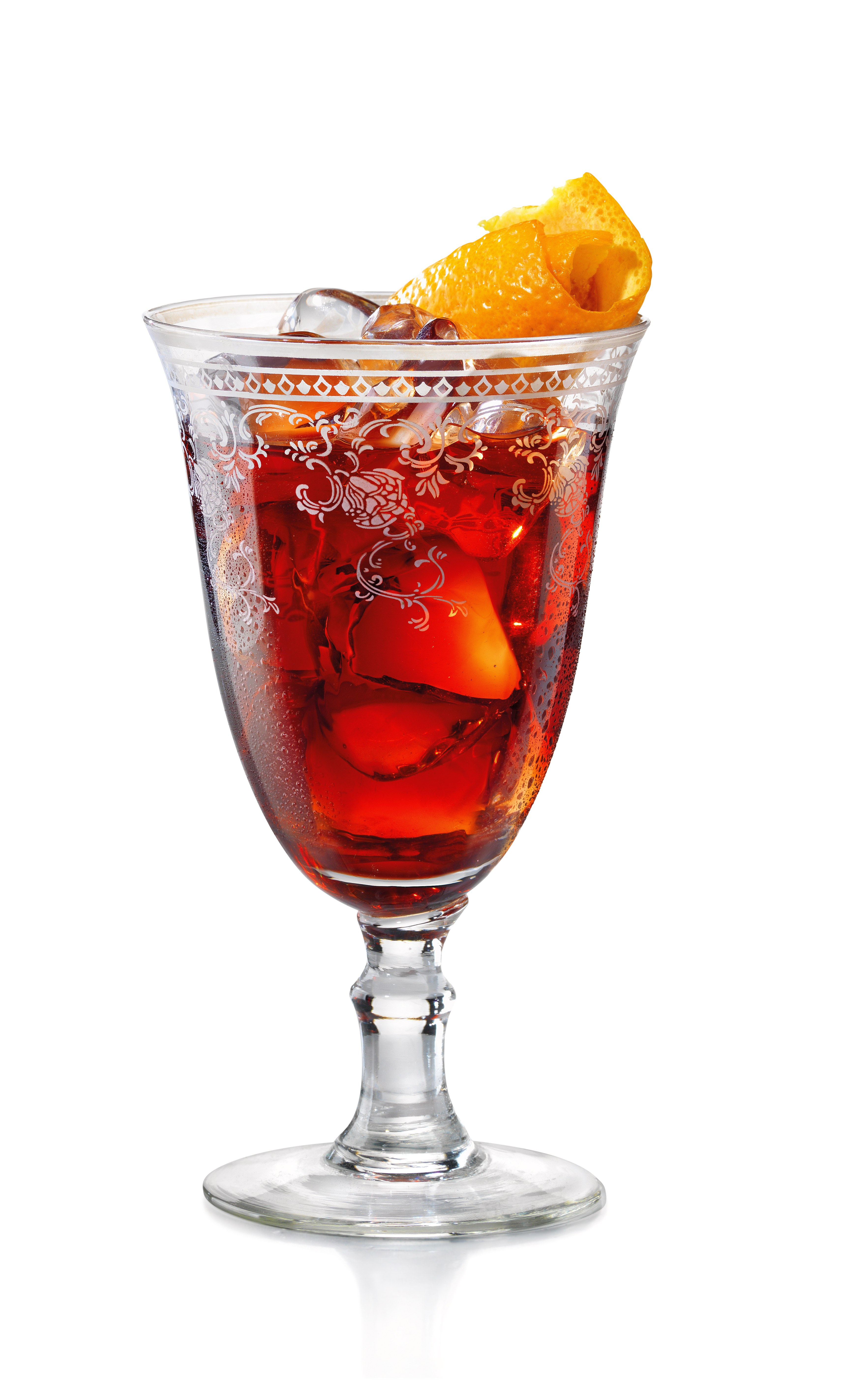 Bitter and Sweet: 6 Essential Campari Cocktail Recipes ...