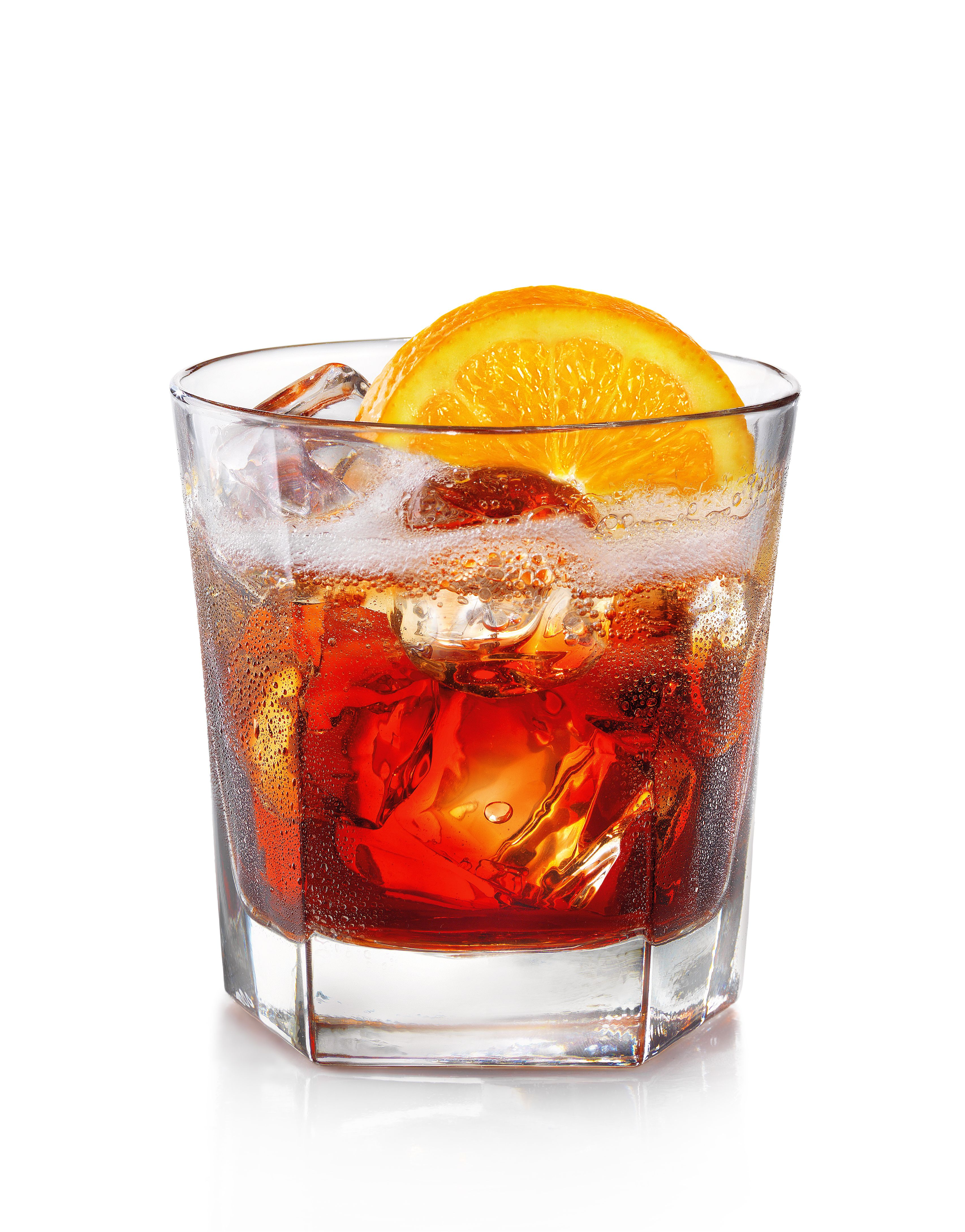 Cocktail Campari