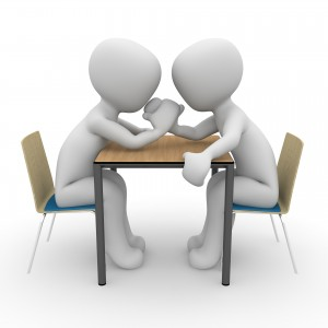 Conflict Resolution: How to Fight Fair and Win
