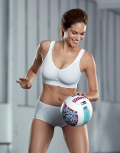 Hello Bounce Free Zone: Choosing a Sport Bra