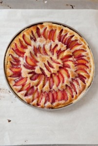 How to Bake the Most Luscious Fruit Tart Ever