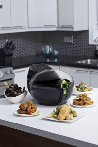 T-fal Actifry Express: The No Oil Frying Miracle Machine