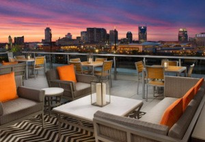Where to Stay in Nashville: 3 Hotels You'll Love