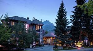 Delta Banff Royal Canadian Lodge - Alberta