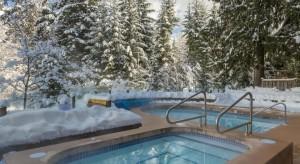 Nita Lake Lodge – Whistler