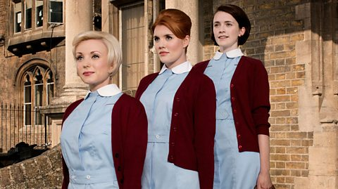 call the midwife - photo #16