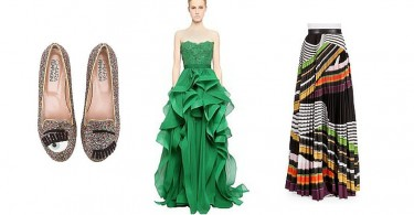 10 Spring Fashion Trends You Need in Your Closet