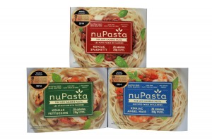 NuPasta - the perfect way to get your pasta fix