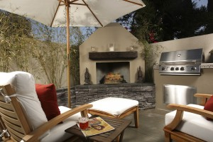 From Bleak to Chic: Update Your Patio on a Dime