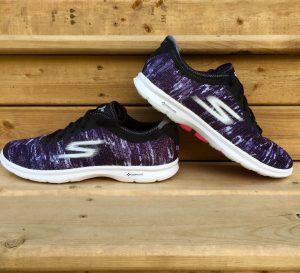Brazen Loves- Skechers GO Step Sneakers